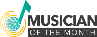 Musician of the Month Project